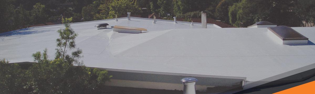 Tpo Weatherbond Roofing
